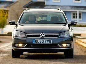 Ver foto 7 de Volkswagen Passat Variant B7 2010