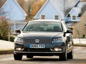 Ver foto 6 de Volkswagen Passat Variant B7 2010