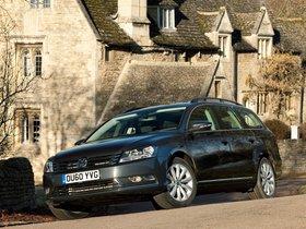 Ver foto 4 de Volkswagen Passat Variant B7 2010