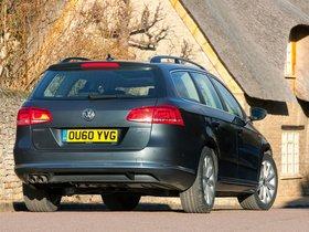 Ver foto 3 de Volkswagen Passat Variant B7 2010