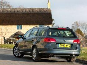 Ver foto 2 de Volkswagen Passat Variant B7 2010