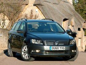 Fotos de Volkswagen Passat Variant B7 2010