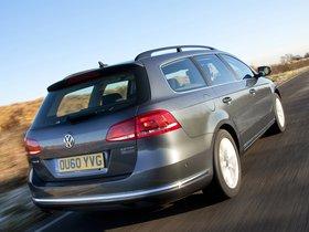 Ver foto 15 de Volkswagen Passat Variant B7 2010