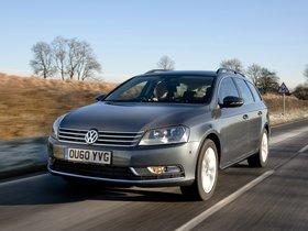 Ver foto 14 de Volkswagen Passat Variant B7 2010