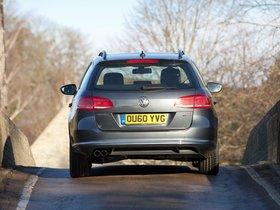 Ver foto 13 de Volkswagen Passat Variant B7 2010