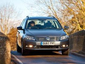Ver foto 12 de Volkswagen Passat Variant B7 2010