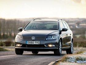Ver foto 11 de Volkswagen Passat Variant B7 2010