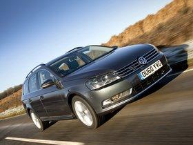Ver foto 10 de Volkswagen Passat Variant B7 2010