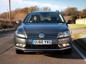 Ver foto 9 de Volkswagen Passat Variant B7 2010