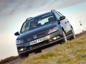 Ver foto 8 de Volkswagen Passat Variant B7 2010