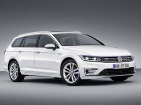 Volkswagen Passat Variant Gte 1.4 Tsi