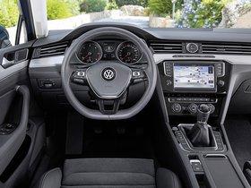 Ver foto 17 de Volkswagen Passat Variant Highline 2015