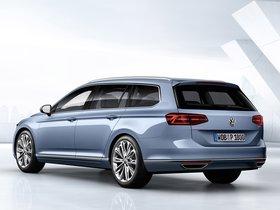 Ver foto 29 de Volkswagen Passat Variant Highline 2015