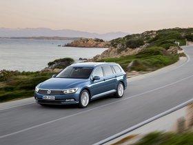 Ver foto 7 de Volkswagen Passat Variant Highline 2015