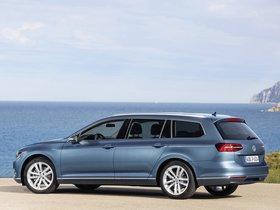 Ver foto 6 de Volkswagen Passat Variant Highline 2015
