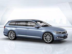 Ver foto 26 de Volkswagen Passat Variant Highline 2015