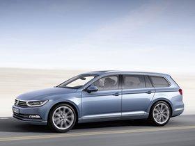 Ver foto 22 de Volkswagen Passat Variant Highline 2015