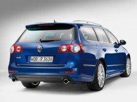 Ver foto 11 de Volkswagen Passat Variant R36 B6 2007