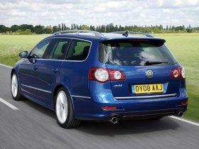 Ver foto 7 de Volkswagen Passat Variant R36 B6 2007