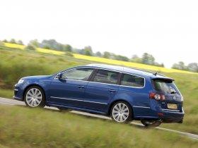 Ver foto 6 de Volkswagen Passat Variant R36 B6 2007