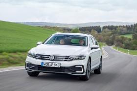 Ver foto 6 de Volkswagen Passat Variant GTE 2019
