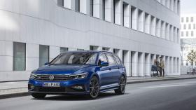 Ver foto 4 de Volkswagen Passat Variant R-Line 2019