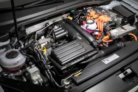 Ver foto 14 de Volkswagen Passat Variant GTE 2019