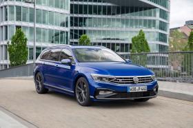Ver foto 33 de Volkswagen Passat Variant R-Line 2019