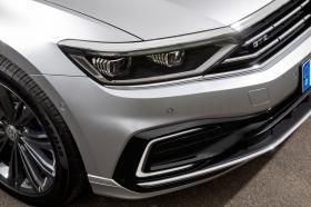 Ver foto 12 de Volkswagen Passat Variant GTE 2019