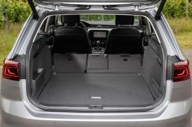 Ver foto 9 de Volkswagen Passat Variant GTE 2019