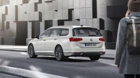 Ver foto 7 de Volkswagen Passat Variant GTE 2019