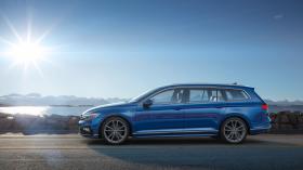Ver foto 3 de Volkswagen Passat Variant R-Line 2019