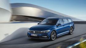 Ver foto 5 de Volkswagen Passat Variant R-Line 2019