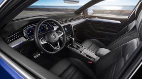 Ver foto 23 de Volkswagen Passat Variant R-Line 2019