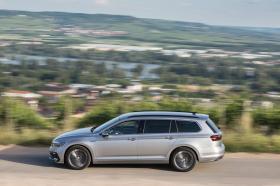 Ver foto 16 de Volkswagen Passat Variant GTE 2019