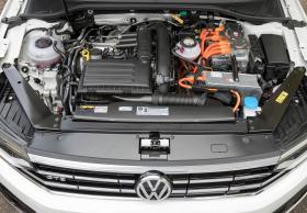 Ver foto 26 de Volkswagen Passat Variant GTE 2019