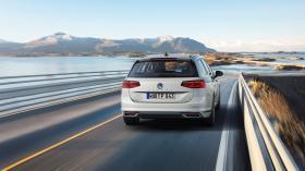 Ver foto 2 de Volkswagen Passat Variant GTE 2019