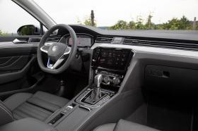 Ver foto 27 de Volkswagen Passat Variant GTE 2019