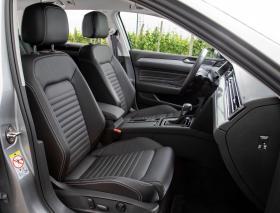 Ver foto 20 de Volkswagen Passat Variant GTE 2019