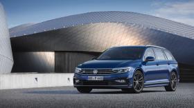 Ver foto 1 de Volkswagen Passat Variant R-Line 2019