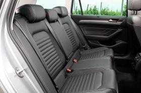Ver foto 8 de Volkswagen Passat Variant GTE 2019