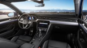 Ver foto 8 de Volkswagen Passat Variant R-Line 2019