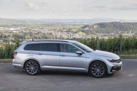 Ver foto 15 de Volkswagen Passat Variant GTE 2019