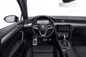 Ver foto 24 de Volkswagen Passat Variant R-Line 2019