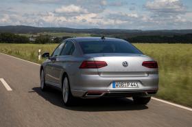 Ver foto 6 de Volkswagen Passat Highline (B8) 2019