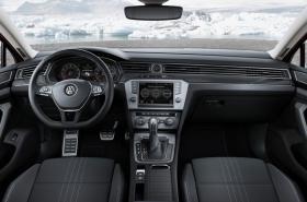 Ver foto 10 de Volkswagen Passat Alltrack 2015