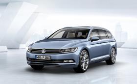 Ver foto 14 de Volkswagen Passat Variant 2015