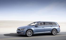 Ver foto 6 de Volkswagen Passat Variant 2015
