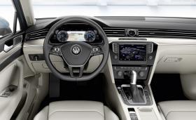 Ver foto 1 de Volkswagen Passat Variant 2015