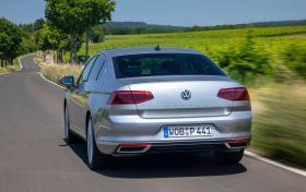 Ver foto 13 de Volkswagen Passat Highline (B8) 2019